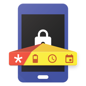 Photo of تطبيق DroidLock: Dynamic Lockscreen لتأمين هاتفك عن طريق تغيير كلمة السر كل دقيقة