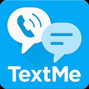 Photo of تطبيق Text Me – Free Texting & Calls لعمل مكالمات مجانيه