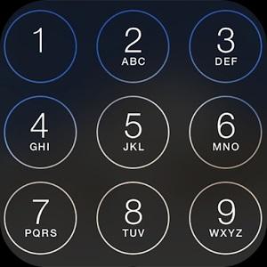 Photo of تطبيق lphone Screen Lock لجعل الهاتف على شكل ايفون7