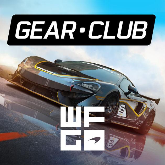 Photo of لعبة Gear.Club – True Racing أحد أفضل ألعاب السيارات على الإطلاق