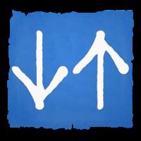 Photo of تطبيق Internet Speed Meter لاظهار سرعه الانترنت اثناء التصفح او التحميل