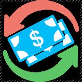 سعر الدولار و أسعار العملات