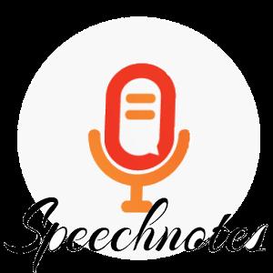Photo of تطبيق Speechnotes – Speech To Text لتحويل كلامك الصوتي الى نص كتابي على هاتفك