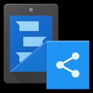 Photo of تطبيق Stitch & Share: big screenshot لصناعة سكرين شوت طويلة من هاتفك