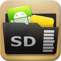 Photo of تطبيق AppMgr Pro III App 2 SD لادارة ملفات الهاتف و التطبيقات