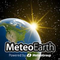 Photo of تطبيق MeteoEarth احد افضل تطبيقات معرفة حالة الطقس و درجة الحرارة