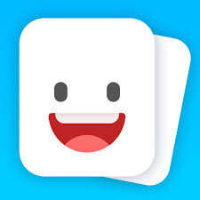Photo of تطبيق Tinycards by Duolingo: Fun & Free Flashcards التعليمي المقدم من Duolingo