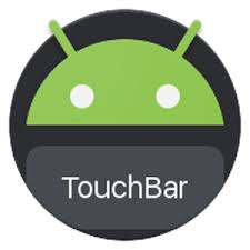 Photo of تطبيق TouchBar for Android يضيف لهاتفك شريط عائم يحتوي على الإختصارات المهمة