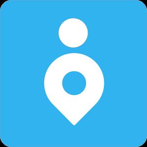 Photo of تطبيق WhereApp GPS Tracker – وير اب لمتابعة اماكن عائلتك ومعرفة مساراتهم بدقة