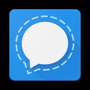 Photo of تطبيق Signal Private Messenger للمراسلة وإرسال الرسائل المشفرة والمؤمنة بالكامل