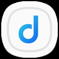 Photo of تطبيق Delux UX – S8 Icon Pack للحصول على ايقونات هاتف سامسونج S8