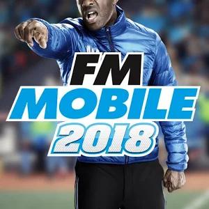 Photo of لعبة Football Manager Mobile 2018 الشهيرة للاندرويد بالاصدار الاخير