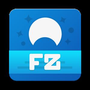 Photo of تطبيق Frosbit Zooper لاضافة العديد من الاختصارات و الويدجت للشاشة الرئيسية