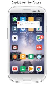 تطبيق nBubble لتنظيم الاشعارات و الرد السريع على رسائل جميع تطبيقات التواصل الاجتماعي