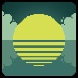 Photo of تطبيق Pixelscapes Wallpaper يتيح لك استخدام خلفيات حية مميزة