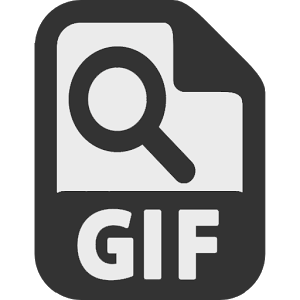 تطبيق GIF Share Overlay لبحث ومشاركة صور GIF بدون التبديل بين التطبيقات في أندرويد