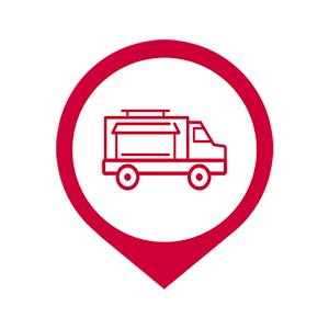 Photo of تطبيق Food Trucks – فود تراكس يعرض لك أفضل عربات الطعام الموجوده حولك