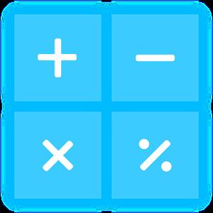 Photo of تطبيق Quickey Scientific & Percentage Calculator آلة حاسبة علمية مميزة