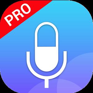 Photo of تطبيق مسجل صوت برو APK 12.1.3321  لتسجيل الصوت بتقنية عالية