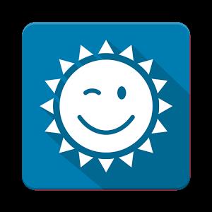 تطبيق Precise Weather YoWindow APK 2.3.13 لمتابعة حالة الطقس