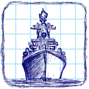 Photo of لعبة حرب السفن الثنائية الممتعة Sea Battle APK 1.2.0