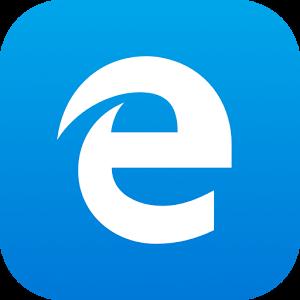 متصفح الإنترنت الشهير Microsoft Edge Preview APK 1.0.0.1270 للآندرويد