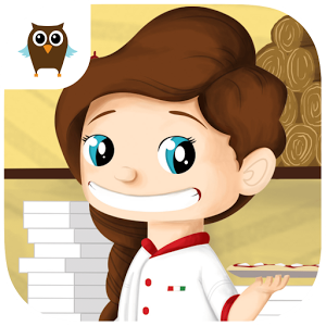 Photo of لعبة صنع البيتزا My Little Pizza Shop APK 1.0.9