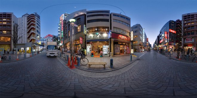 Photo of تطبيق Cardboard Camera للتصوير بدرجة 360