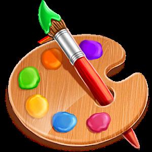 تطبيق KidSketch المخصص للاطفال لتعلم الرسم
