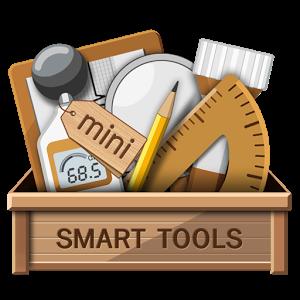 Photo of تطبيق Smart Tools mini للحصول على العديد من الادوات الحسابية و الهندسية في هاتفك