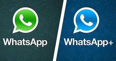 تحميل واتساب بلس الازرق WhatsApp plus آخر تحديث لهواتف اندرويد
