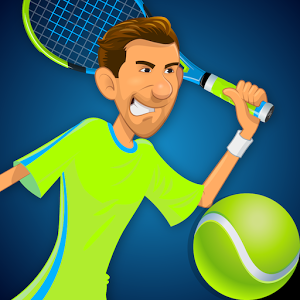 Photo of تحميل لعبة التنس Stick Tennis لهواتف اندرويد