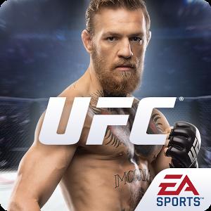 Photo of تحميل لعبة المصارعة EA SPORTS UFC لهواتف اندرويد