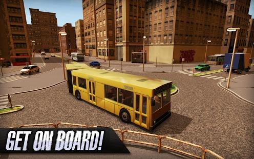 Photo of تحميل لعبة قيادة الحافلات Bus Simulator 2015 لهواتف اندرويد