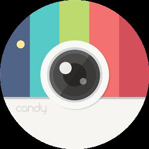 Photo of تحميل تطبيق Candy Camera for Selfie لعشاق البلاستيشن على أندرويد