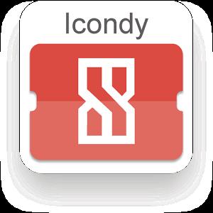 Photo of تحميل تطبيق Icondy لتغير أيقونات هاتف أندرويد