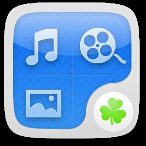 Photo of تحميل تطبيق GO Media Manager لتقسيم الصور والفيديوهات والموسيقى على الهاتف