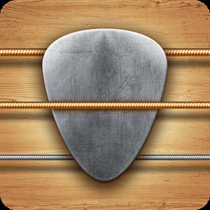 تحميل تطبيق العزف على الجيتار لهواتف اندرويد