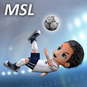 Photo of تحميل لعبة Mobile Soccer League أفضل ألعاب كرة القدم المجانية للأندرويد