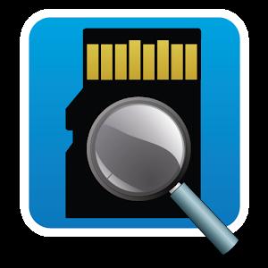 تحميل تطبيق SD Insight لمعرفة كارت الذاكرة الأصلي من المقلد لهواتف اندرويد