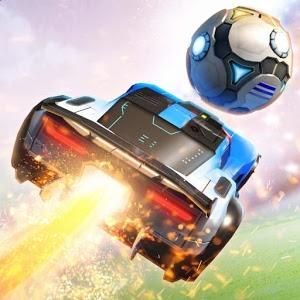 Photo of تحميل لعبة كرة القدم بالسيارات Rocketball: Championship Cup لهواتف اندوريد
