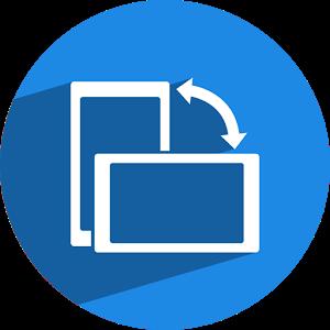 تحميل تطبيق Rotation Control للتحكم في خاصية تدوير الشاشة
