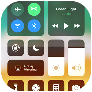 Photo of تحميل تطبيق Control Center IOS 11 للحصول على شكل الآيفون X على هاتفك الأندرويد