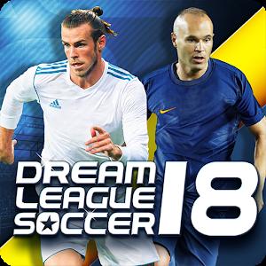 Photo of تحميل لعبة حلم دوري كرة القدم Dream League Soccer 2018 لهواتف اندرويد