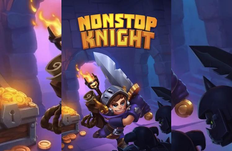 Photo of تحميل لعبة Nonstop Knight لهواتف اندرويد