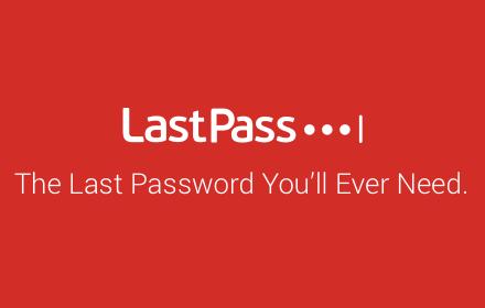 Photo of تحميل تطبيق الحماية LastPass Password Manager على هواتف اندرويد