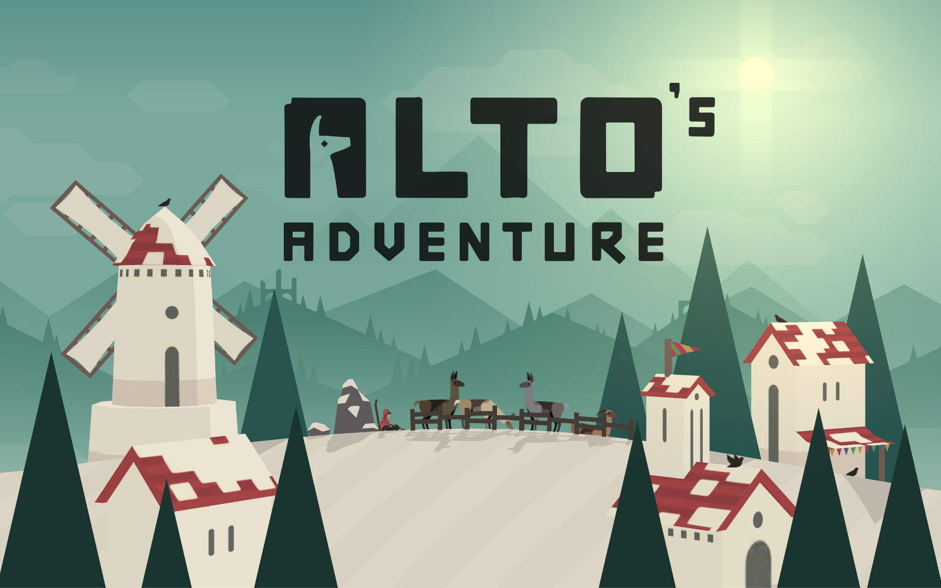 Photo of تحميل لعبة Alto's Adventure لهواتف اندرويد