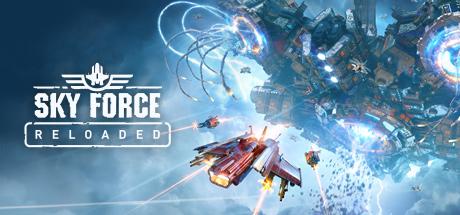 Photo of تحميل لعبة Sky Force Reloaded على هواتف اندرويد
