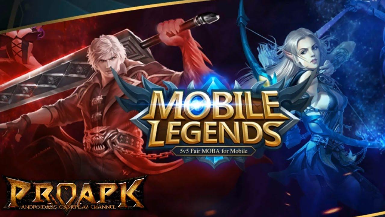 Photo of تحميل لعبة Mobile Legends: Bang Bang على هواتف اندرويد