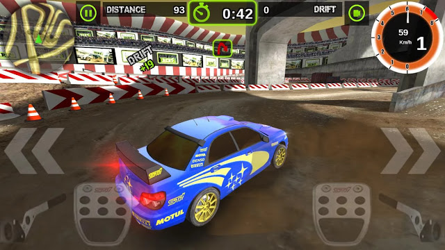 Photo of تحميل لعبة انجراف السيارات Rally Racer Dirt للاندرويد